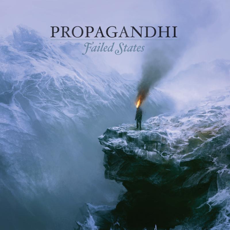 propagandhi discografia