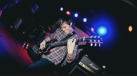 Sulynn rocking